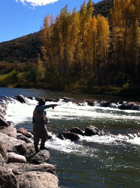 Project healing waters tears of a warrior for Healing waters fly fishing
